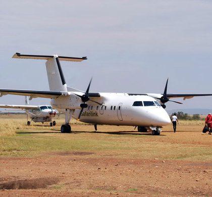 Flying Mara 3