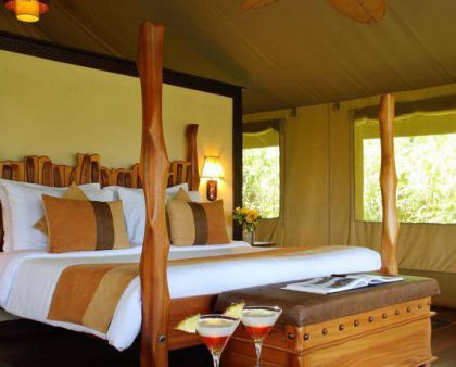 Sarova Mara game camp 3