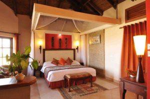 Ol Tukai Lodge Bedroom 2