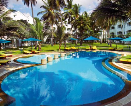 Sarova Whitesand Beach Resort 4