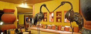 Serengeti Sopa Lodge - bar